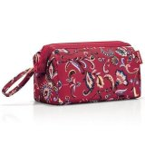 Косметичка travelcosmetic paisley ruby, арт. WC3067