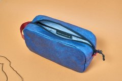 Косметичка new travel kit - new monoblue limited edition, арт. NTK-113