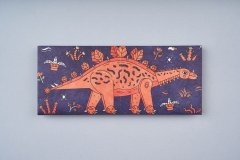Кошелек  new wallet - new dinosaur, арт. NW-122